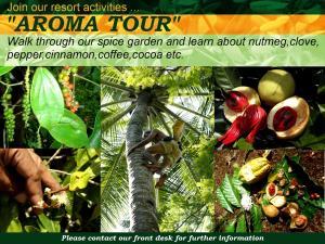 Margo Utomo Eco Resort, Resort  Kalibaru - big - 11