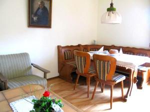 Am Buchberghof, Апартаменты  Санкт-Вольфганг - big - 56
