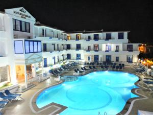 Victoria Suite Hotel & Spa, Hotely  Turgutreis - big - 95