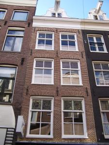 Bed & Breakfast The 9 Streets - Amsterdam
