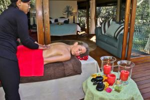 Sibuya Game Reserve and Lodge, Resort  Kenton on Sea - big - 78