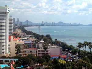 Apartments At View Talay, Apartments  Pattaya South - big - 1