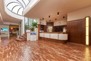 Hotel Capri, Hotely  Malcesine - big - 48