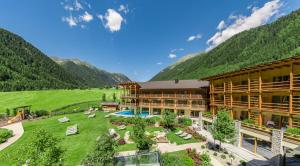 Hotel Masl - Valles