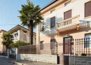 Juliet House, Penziony  Verona - big - 31