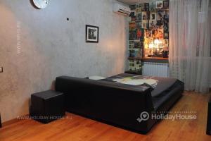 Bristol Apartments at Ordzhinikidze 15, Appartamenti  Tolyatti - big - 12