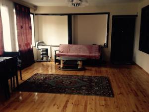 Апартаменты Ahmadli