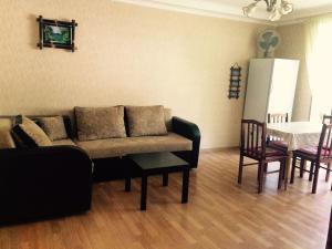 Apartment on Abazgaa, Appartamenti  Gagra - big - 21