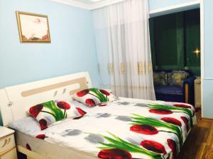 Apartment on Abazgaa, Appartamenti  Gagra - big - 20