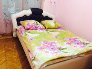 Apartment on Abazgaa, Appartamenti  Gagra - big - 18