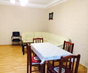Apartment on Abazgaa, Appartamenti  Gagra - big - 14