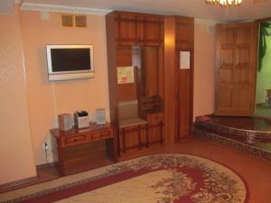 Mini-hotel Lubistok
