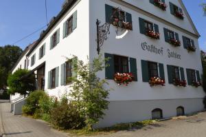 Gasthof Zahler - Jettingen-Scheppach