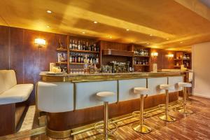 Hotel Capri, Hotely  Malcesine - big - 49