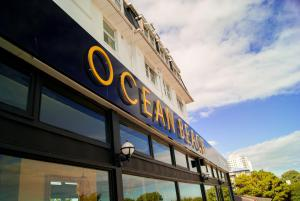 Ocean Beach Hotel & Spa (1 of 77)