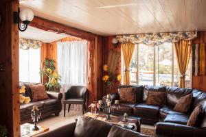 Los Pioneros, Hotels  Melipeuco - big - 58