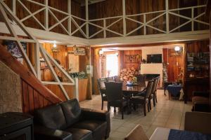 Los Pioneros, Hotels  Melipeuco - big - 49