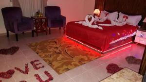 Alazhar Palace 2, Hotely  Al Qunfudhah - big - 34