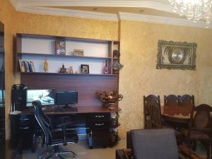 Shavshe Apartment, Apartmány  Batumi - big - 13