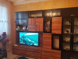 Shavshe Apartment, Apartmány  Batumi - big - 14