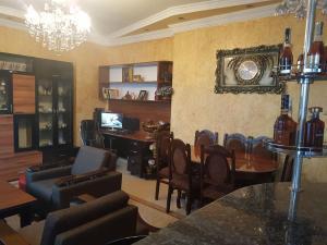 Shavshe Apartment, Apartmány  Batumi - big - 15