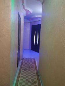 Shavshe Apartment, Apartmány  Batumi - big - 19