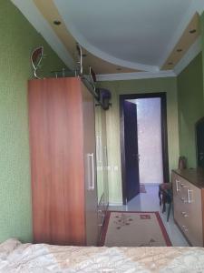 Shavshe Apartment, Apartmány  Batumi - big - 20