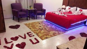 Alazhar Palace 2, Hotely  Al Qunfudhah - big - 31