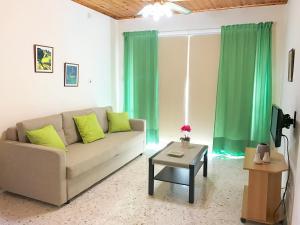 Himonas Apartments, Апартаменты  Писсури - big - 3