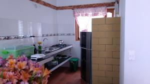 Apartahotel La Gran Familia, Residence  Villa de Leyva - big - 25