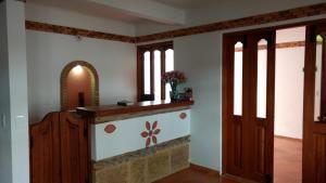 Apartahotel La Gran Familia, Residence  Villa de Leyva - big - 44