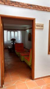 Apartahotel La Gran Familia, Residence  Villa de Leyva - big - 21