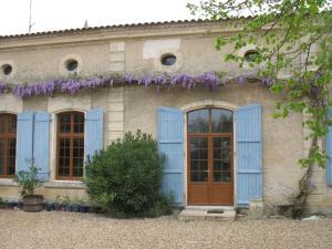 Chambres d hôtes Le Chardon Fleuri