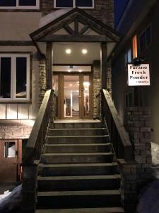 Fresh Powder Accommodation - Hotel - Furano