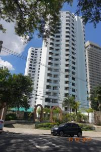 Cobertura Duplex Royal Ibirapuera Park, Apartments  Sao Paulo - big - 21