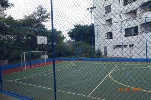 Cobertura Duplex Royal Ibirapuera Park, Apartments  Sao Paulo - big - 24
