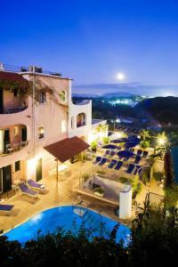 Hotel Bellevue Benessere & Relax, Hotels  Ischia - big - 42