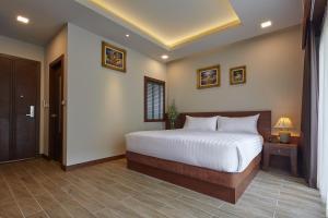 The Agate Pattaya Boutique Resort, Курортные отели  Южная Паттайя - big - 29