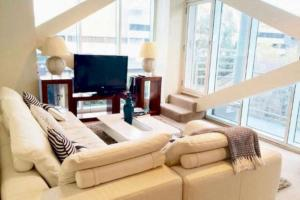 Luxuries CBD Apartment with Views, Apartments  Melbourne - big - 23