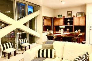 Luxuries CBD Apartment with Views, Apartments  Melbourne - big - 32
