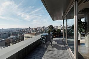 Witt Istanbul Hotel (6 of 46)