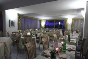 Hotel Bellevue Benessere & Relax, Hotels  Ischia - big - 37