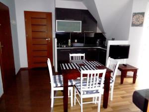 Apartament Lisi Jar