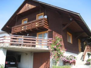 Accommodation in Doren