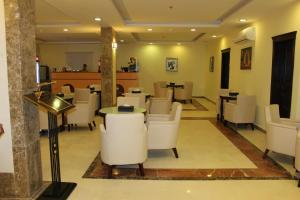Alazhar Palace 2, Hotely  Al Qunfudhah - big - 24