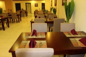 Alazhar Palace 2, Hotely  Al Qunfudhah - big - 23