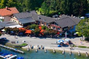 Westernacher Gästehaus, Vendégházak - Prien am Chiemsee