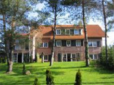 Das kleine Hotel am Park Garni - Hörpel