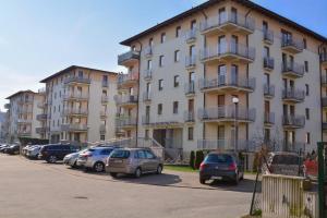 Apartamenty Bryza, Apartmanok  Świnoujście - big - 1