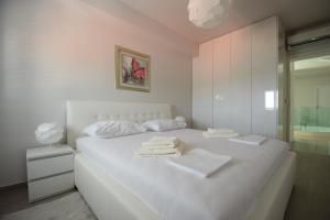 Apartments Lofiel, Ferienwohnungen  Novalja - big - 92